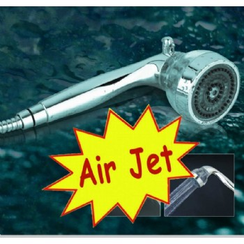 Air Jet hand showerhead(ECO-109)