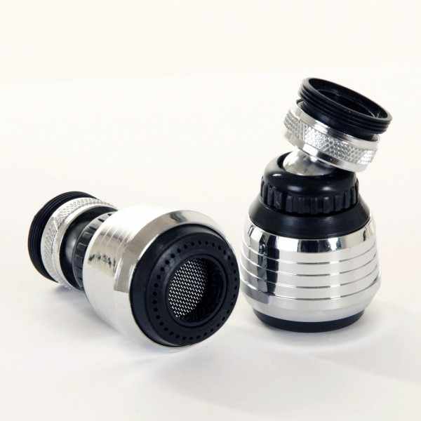 Incroyable Low Flow Kitchen Faucet Aerator 1 ...