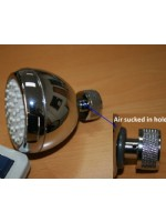 Air Jet Water saving shower heads(ECO-209)