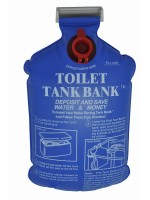 Toilet tank bank(ECO-801)