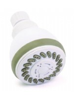 Water saving shower heads(ECO-204W)